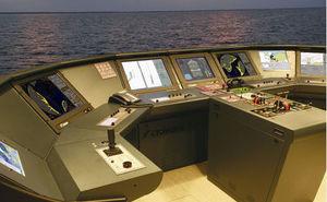 Морская электроника, Навигация