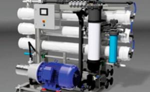 Вода, Отходы, Сокращение выбросов и высвобождений