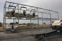 Стеллаж для катеров / для складирования на суше