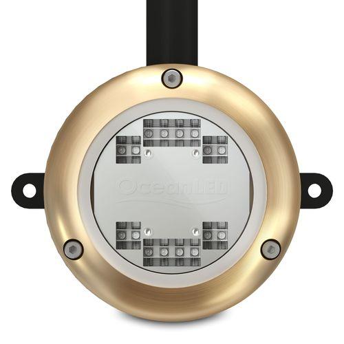 подводное освещение для понтона / светодиодное