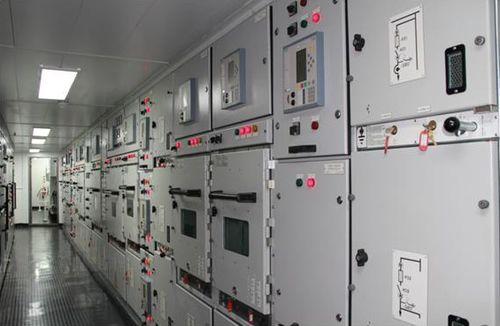 электрический шкаф для судов