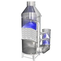 генератор инертного газа
