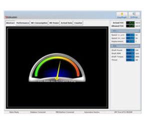 программное обеспечение для сбора данных / для судна