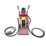 сепаратор углеводород / вода / для судостроительной верфи / для катера / вертикальный