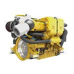 двигатель для профессионального катера / in-bord / силовая установка / дизельный