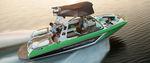 Небольшой катер с внутренним мотором / боурайдер / вейкборда / для водных лыж Super Air Nautique GS20 Nautique Boat Company