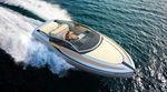 быстроходный катер с внутренним мотором / дизельный / двухмоторный / макс. 6 человек