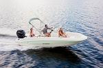 Подвесная палубная лодка / макс. 7 человек 186CC Stingray Boats
