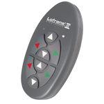 радиоуправление брашпиля / для катера / с кнопками