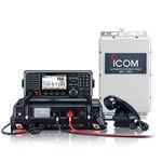 морское радио / фиксированное / VHF / HF