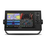 Устройство считывания с карт / GPS / морской / цветная GPSMAP® 1022 Garmin