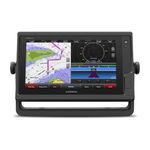 Устройство считывания с карт / гидролокатор / морской / цветная GPSMAP® 922 Garmin