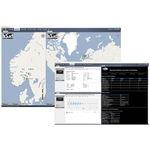 система управления и контроля для судна