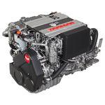 двигатель in-bord / дизельный / прямой впрыск