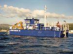 судно против загрязнейний