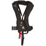 надувной автоматический спасательный жилет / с привязью безопасности