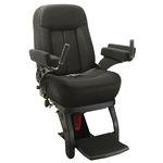 сидение пилот / кресло / для оператора / для катера профессионального назначения