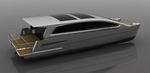 пассажирское судно / катамаран / с внутренним мотором