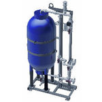 фильтр для воды / для катера / для опреснителя морской воды с обратным осмосом