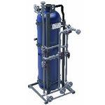 система обработки питьевая вода / для судна / обратный осмос