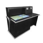 штурманский стол для судна / цифровой
