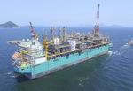 грузовое судно танкер для перевозки сжиженного метана