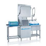 посудомоечная машина для судов / с капотом