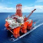 служебное судно для плавания в открытом море снабжения платформ - PSV / катамаран