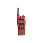 морское радио / для судна / переносное / UHF
