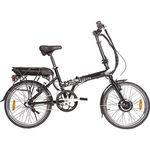электрический складной велосипед / для катера