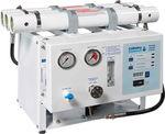 опреснитель морской воды для катера / для судна / для яхты / с обратным осмосом