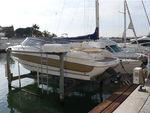 Подъемник для катеров / из оцинкованной стали M35 Click-go Nautical Solutions SL