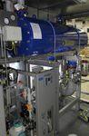 система обработки балластной воды / для судна