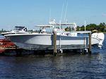 Подъемник для катеров / установленный на палубе Vertilift  Ace Boat Lifts, LLC