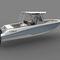Открытый катер . / двухмоторный / для спортивной рыбалки / макс. 8 человек 302 FISHERMAN Wellcraft