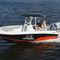 открытый катер c подвесным мотором / с центральной консолью / открытый / для спортивной рыбалки202 FISHERMAN Wellcraft