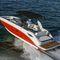 палубная лодка с внутренним мотором / с двойной консолью / вейкборда / для водных лыж