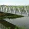 мостки для яхтенной стоянки / с поручнемPEOPLE-FRIENDLY CONNECTIONMetalu Industries International