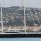 круизная элитная парусная супер-яхта / с флайбриджем / кеч / по индивидуальному заказуAQUIJOOceanco