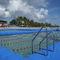 лестница для понтона / фиксированная / для купания / для посадки на судно4008-10JETFLOAT INTERNATIONAL
