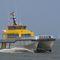 служебное судно для плавания в открытом море для ветряной электростанцииWFSV 26 P/WPiriou