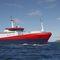профессиональное рыболовное судно ярусолов63m / 700 m³Piriou