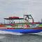 туристический катер / катамаран40 FOIL-ASSISTEDMetal Shark Aluminum Boats