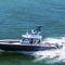 открытый катер c подвесным мотором / с 4 двигателями / с центральной консолью / с флайбриджем42 FEARLESSMetal Shark Aluminum Boats