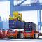 робот-тележка высокоскоростная самодвижущаяся тележка / для контейнеровLIFTKonecranes