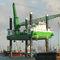 служебное судно для плавания в открытом море для ветряной электростанцииSelf-propelled jack-upMerwede Shipyard