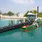 земснаряд для очистки водоемов / катамаран / с внутренним мотором / дизельныйBeaver® 300 SERoyal IHC