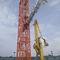 мостки для понтона / для судна / выдвижной / шарнирныйCL seriesCCL Technologies Changlong Group