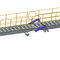 мостки для понтона / для судна / выдвижной / шарнирный