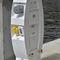стойка со встроенным освещением / для распределения электроэнергии / для распределения воды / для понтонаIkatereAccmar Equipment Company